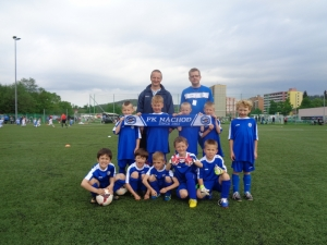Junior North Cup U7