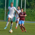 MFK Trutnov vs FKN 4 : 3